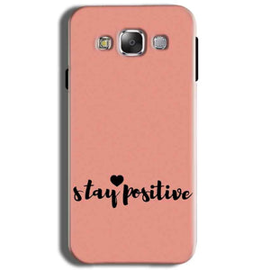 Samsung J2 2015 Mobile Covers Cases Stay Positive - Lowest Price - Paybydaddy.com