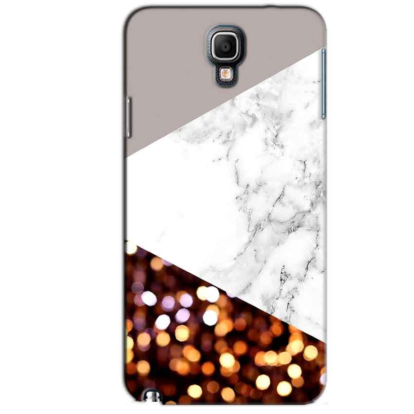 Samsung Note 3 Neo Mobile Covers Cases MARBEL GLITTER - Lowest Price - Paybydaddy.com