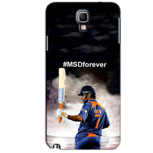 Samsung Note 3 Neo Mobile Covers Cases MS dhoni Forever - Lowest Price - Paybydaddy.com