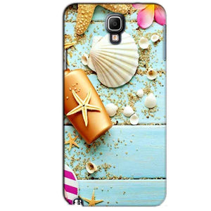 Samsung Note 3 Neo Mobile Covers Cases Pearl Star Fish - Lowest Price - Paybydaddy.com