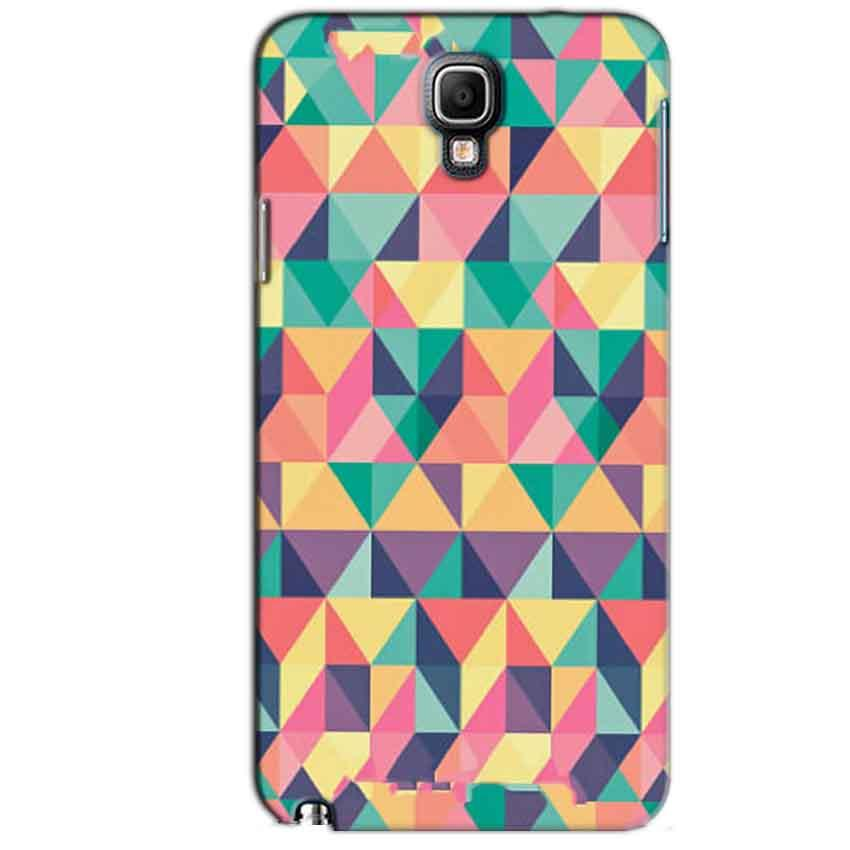 Samsung Note 3 Neo Mobile Covers Cases Prisma coloured design - Lowest Price - Paybydaddy.com