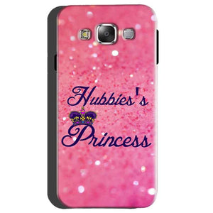 Samsung galaxy Grand 2 G7106 Mobile Covers Cases Hubbies Princess - Lowest Price - Paybydaddy.com