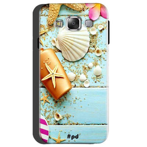 Samsung galaxy Grand 2 G7106 Mobile Covers Cases Pearl Star Fish - Lowest Price - Paybydaddy.com