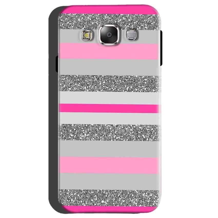 Samsung galaxy Grand 2 G7106 Mobile Covers Cases Pink colour pattern - Lowest Price - Paybydaddy.com