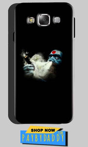 Samsung galaxy Grand 2 G7106 Mobile Covers Cases Shiva Aghori Smoking - Lowest Price - Paybydaddy.com