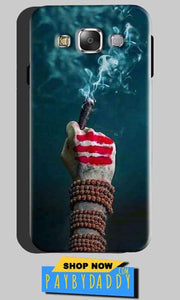 Samsung galaxy Grand 2 G7106 Mobile Covers Cases Shiva Hand With Clilam - Lowest Price - Paybydaddy.com
