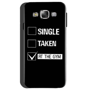 Samsung galaxy Grand 2 G7106 Mobile Covers Cases Single Taken At The Gym - Lowest Price - Paybydaddy.com