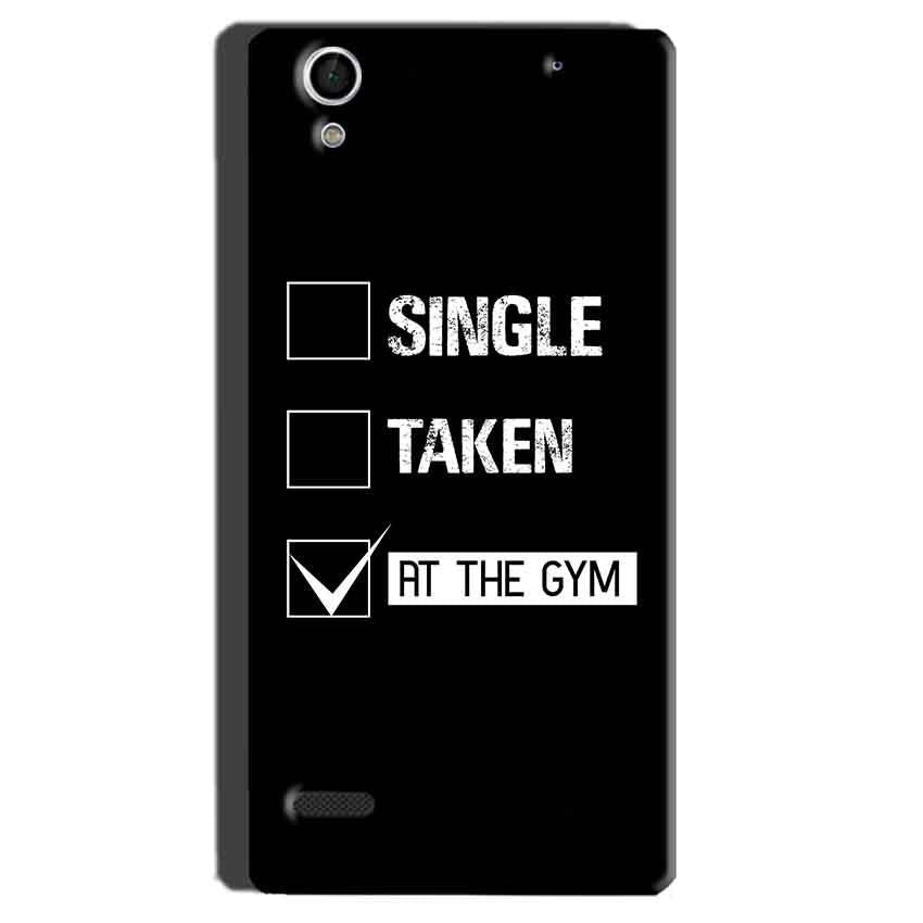 Sony Xperia C4 Mobile Covers Cases Single Taken At The Gym - Lowest Price - Paybydaddy.com