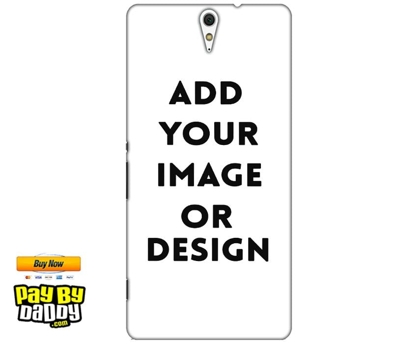 Customized Sony Xperia C5 Mobile Phone Covers & Back Covers with your Text & Photo
