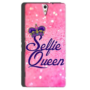 Sony Xperia C5 Mobile Covers Cases Selfie Queen - Lowest Price - Paybydaddy.com