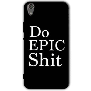 Sony Xperia XA1 Mobile Covers Cases Do Epic Shit- Lowest Price - Paybydaddy.com