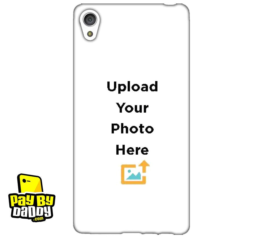 Customized Sony Xperia Z4 Mobile Phone Covers & Back Covers with your Photo & Text