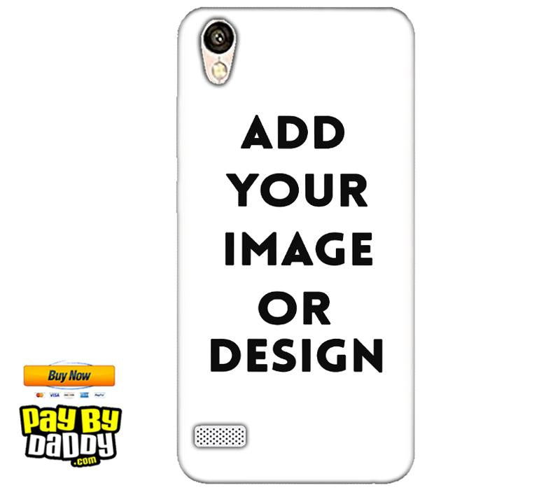 Customized Vivo 31L Mobile Phone Covers & Back Covers with your Text & Photo