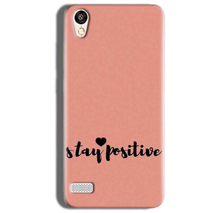 Vivo 31L Mobile Covers Cases Stay Positive - Lowest Price - Paybydaddy.com