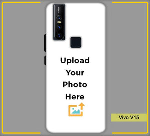 CustomizedIntex Vivo V15 4s Mobile Phone Covers & Back Covers with your Text & Photo