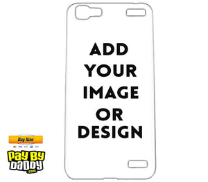 Customized Vivo V1 Max Mobile Phone Covers & Back Covers with your Text & Photo