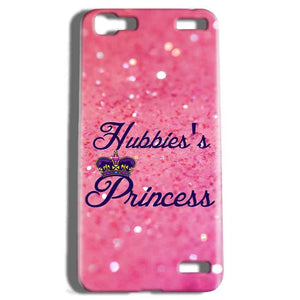 Vivo V1 Max Mobile Covers Cases Hubbies Princess - Lowest Price - Paybydaddy.com