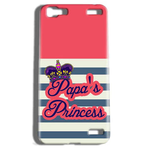Vivo V1 Max Mobile Covers Cases Papas Princess - Lowest Price - Paybydaddy.com