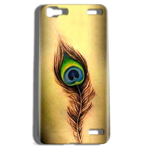 Vivo V1 Max Mobile Covers Cases Peacock coloured art - Lowest Price - Paybydaddy.com