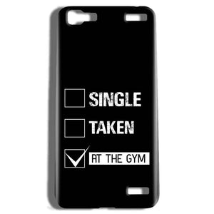 Vivo V1 Max Mobile Covers Cases Single Taken At The Gym - Lowest Price - Paybydaddy.com