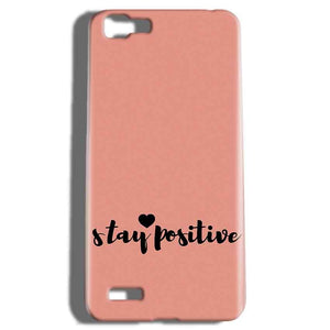 Vivo V1 Mobile Covers Cases Stay Positive - Lowest Price - Paybydaddy.com