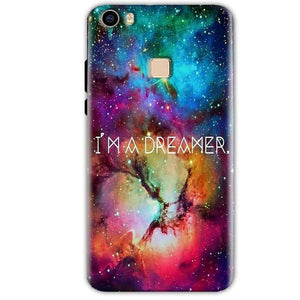 Vivo V3 Mobile Covers Cases I am Dreamer - Lowest Price - Paybydaddy.com