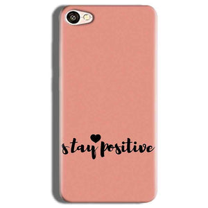 Vivo V5s Mobile Covers Cases Stay Positive - Lowest Price - Paybydaddy.com