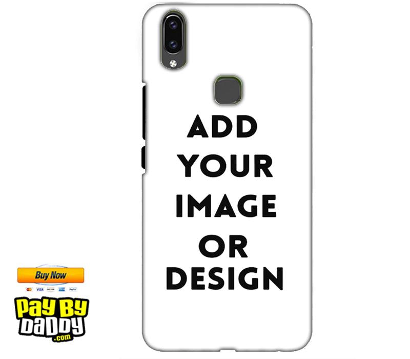 Customized Vivo V9 Mobile Phone Covers & Back Covers with your Text & Photo