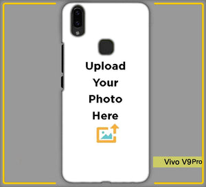 CustomizedIntex Vivo V9 Pro Stylus 4s Mobile Phone Covers & Back Covers with your Text & Photo