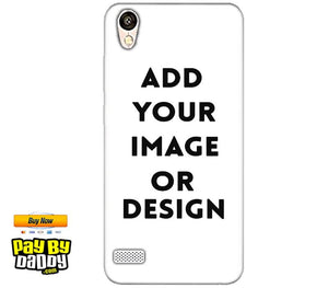 Customized Vivo Y11 Mobile Phone Covers & Back Covers with your Text & Photo