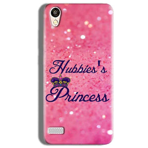 Vivo Y11 Mobile Covers Cases Hubbies Princess - Lowest Price - Paybydaddy.com
