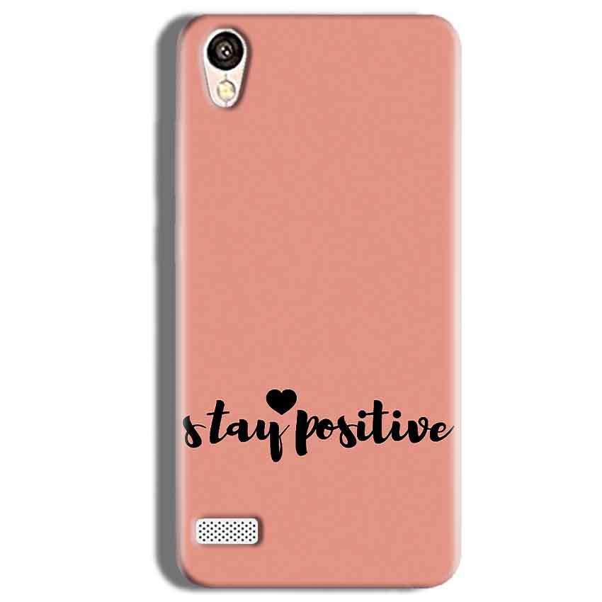 Vivo Y11 Mobile Covers Cases Stay Positive - Lowest Price - Paybydaddy.com