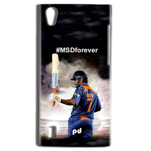 Vivo Y15 Mobile Covers Cases MS dhoni Forever - Lowest Price - Paybydaddy.com