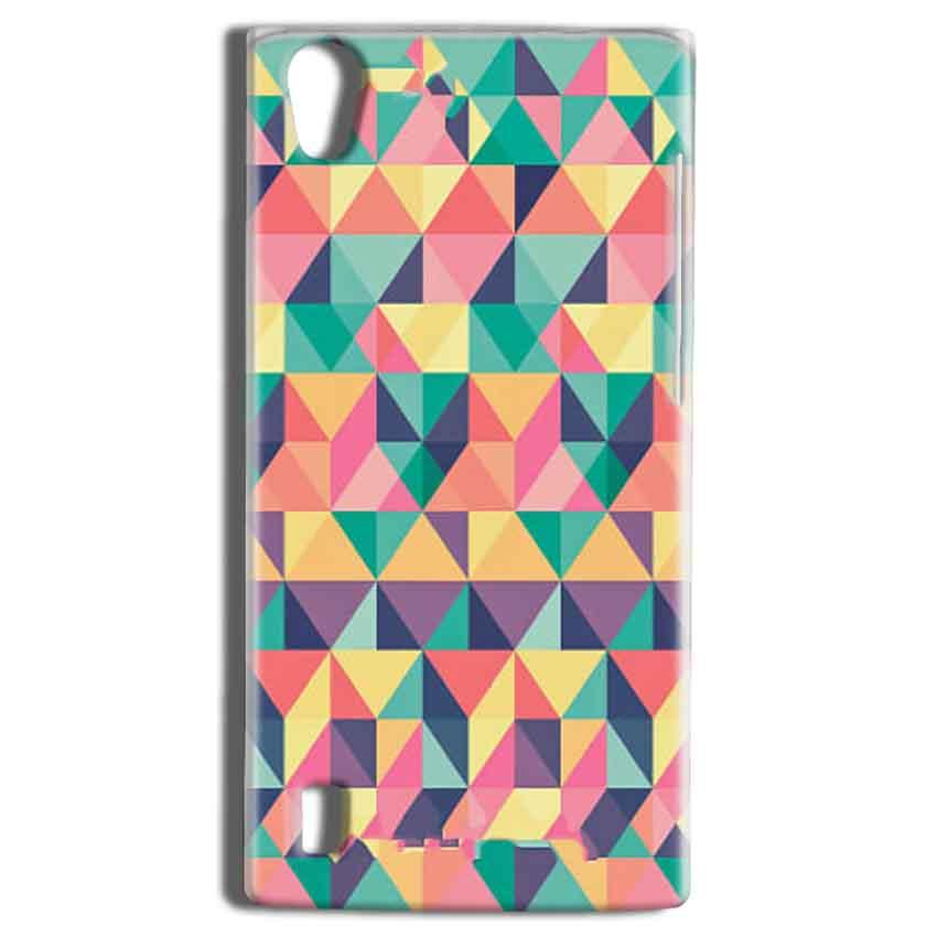 Vivo Y15 Mobile Covers Cases Prisma coloured design - Lowest Price - Paybydaddy.com
