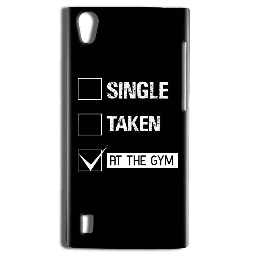 Vivo Y15 Mobile Covers Cases Single Taken At The Gym - Lowest Price - Paybydaddy.com