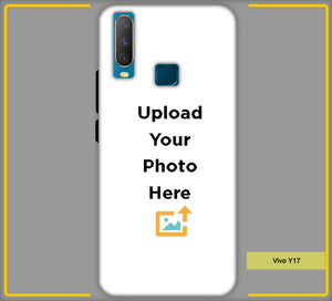 CustomizedIntex Vivo Y12 4s Mobile Phone Covers & Back Covers with your Text & Photo