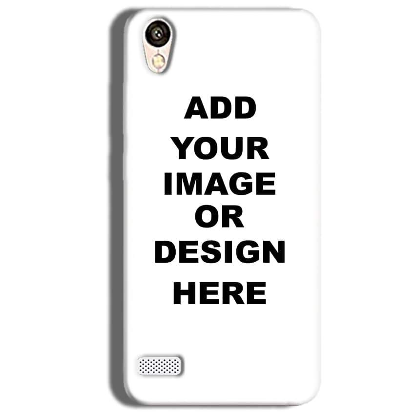 Customized Vivo Y18L Mobile Phone Covers & Back Covers with your Text & Photo