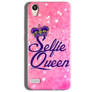 Vivo Y18L Mobile Covers Cases Selfie Queen - Lowest Price - Paybydaddy.com