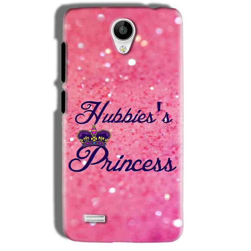 Vivo Y21 Mobile Covers Cases Hubbies Princess - Lowest Price - Paybydaddy.com