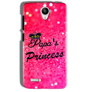 Vivo Y21 Mobile Covers Cases PAPA PRINCESS - Lowest Price - Paybydaddy.com