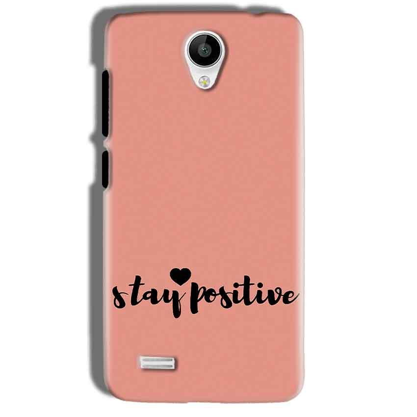 Vivo Y21 Mobile Covers Cases Stay Positive - Lowest Price - Paybydaddy.com
