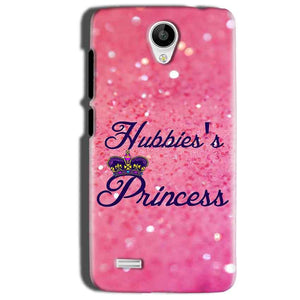 Vivo Y22 Mobile Covers Cases Hubbies Princess - Lowest Price - Paybydaddy.com