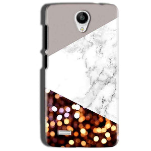 Vivo Y22 Mobile Covers Cases MARBEL GLITTER - Lowest Price - Paybydaddy.com