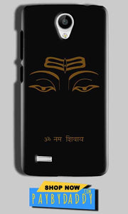 Vivo Y22 Mobile Covers Cases Om Namaha Gold Black - Lowest Price - Paybydaddy.com