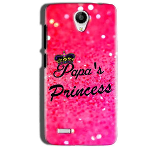 Vivo Y22 Mobile Covers Cases PAPA PRINCESS - Lowest Price - Paybydaddy.com