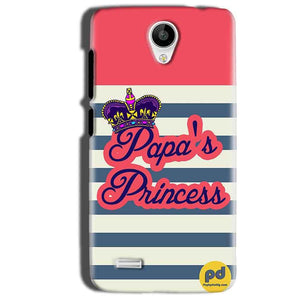 Vivo Y22 Mobile Covers Cases Papas Princess - Lowest Price - Paybydaddy.com