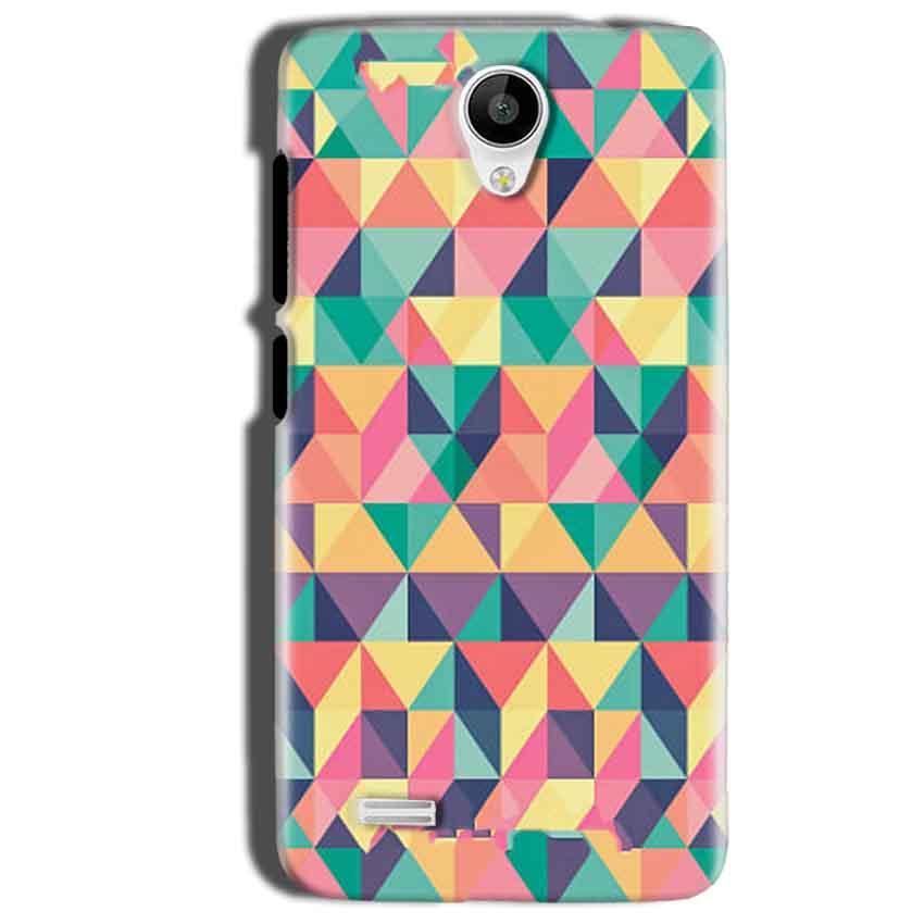 Vivo Y22 Mobile Covers Cases Prisma coloured design - Lowest Price - Paybydaddy.com