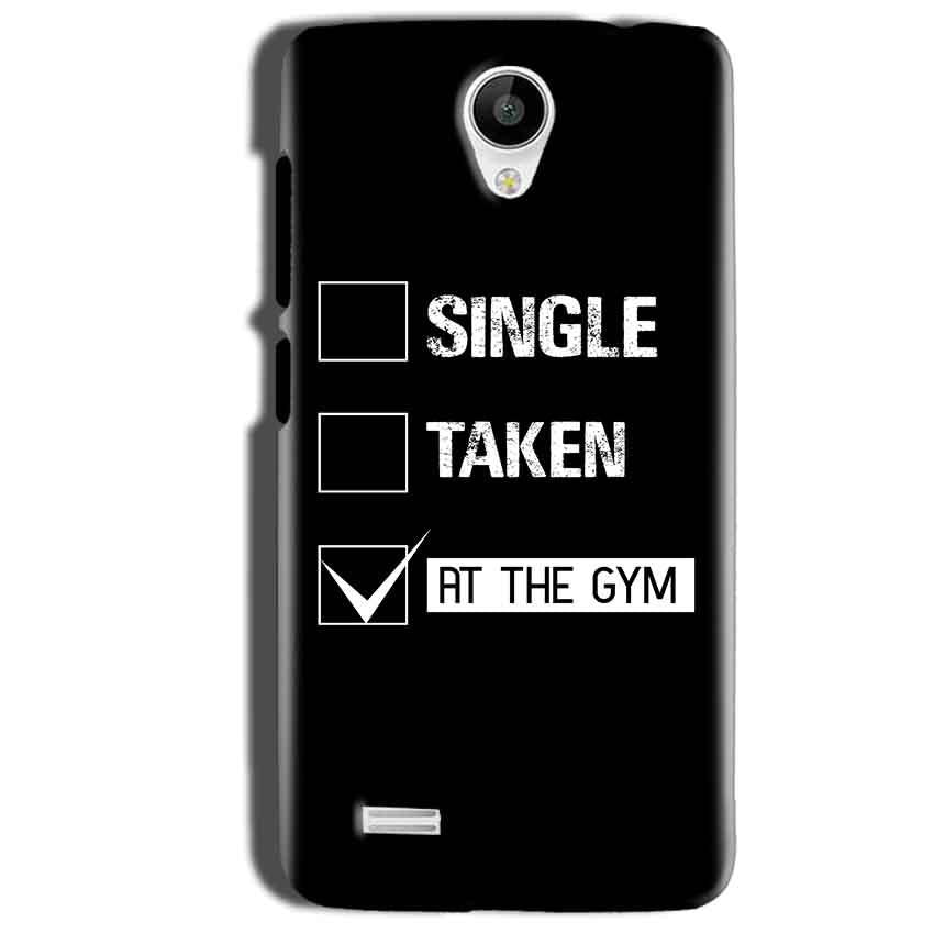 Vivo Y22 Mobile Covers Cases Single Taken At The Gym - Lowest Price - Paybydaddy.com