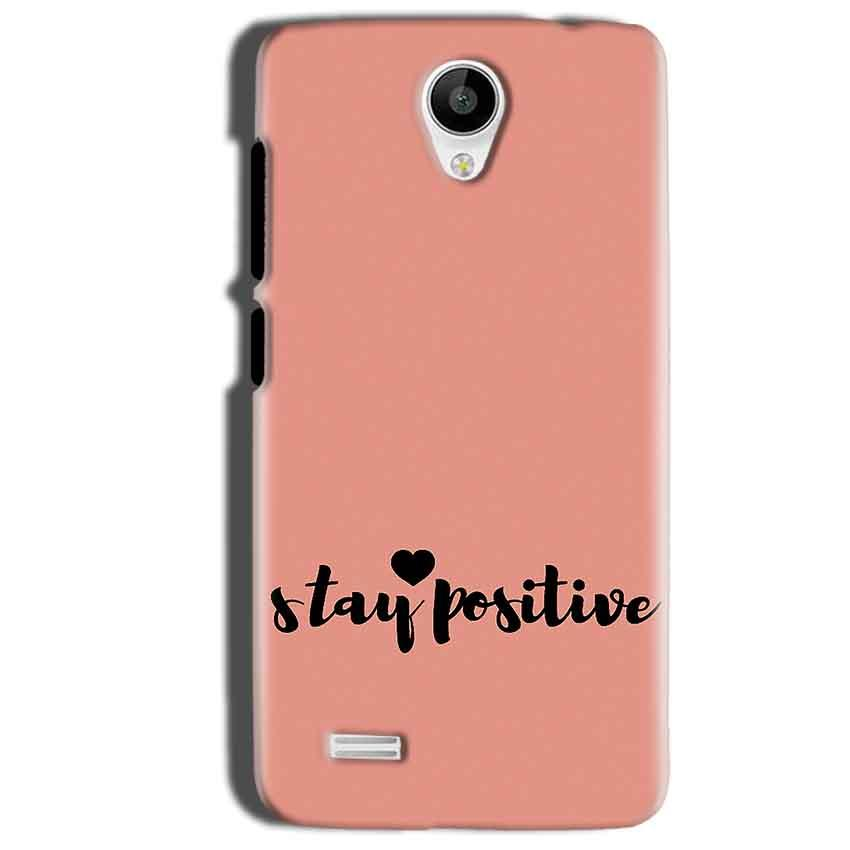 Vivo Y22 Mobile Covers Cases Stay Positive - Lowest Price - Paybydaddy.com