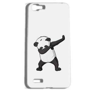 Vivo Y27 Mobile Covers Cases Panda Dab - Lowest Price - Paybydaddy.com